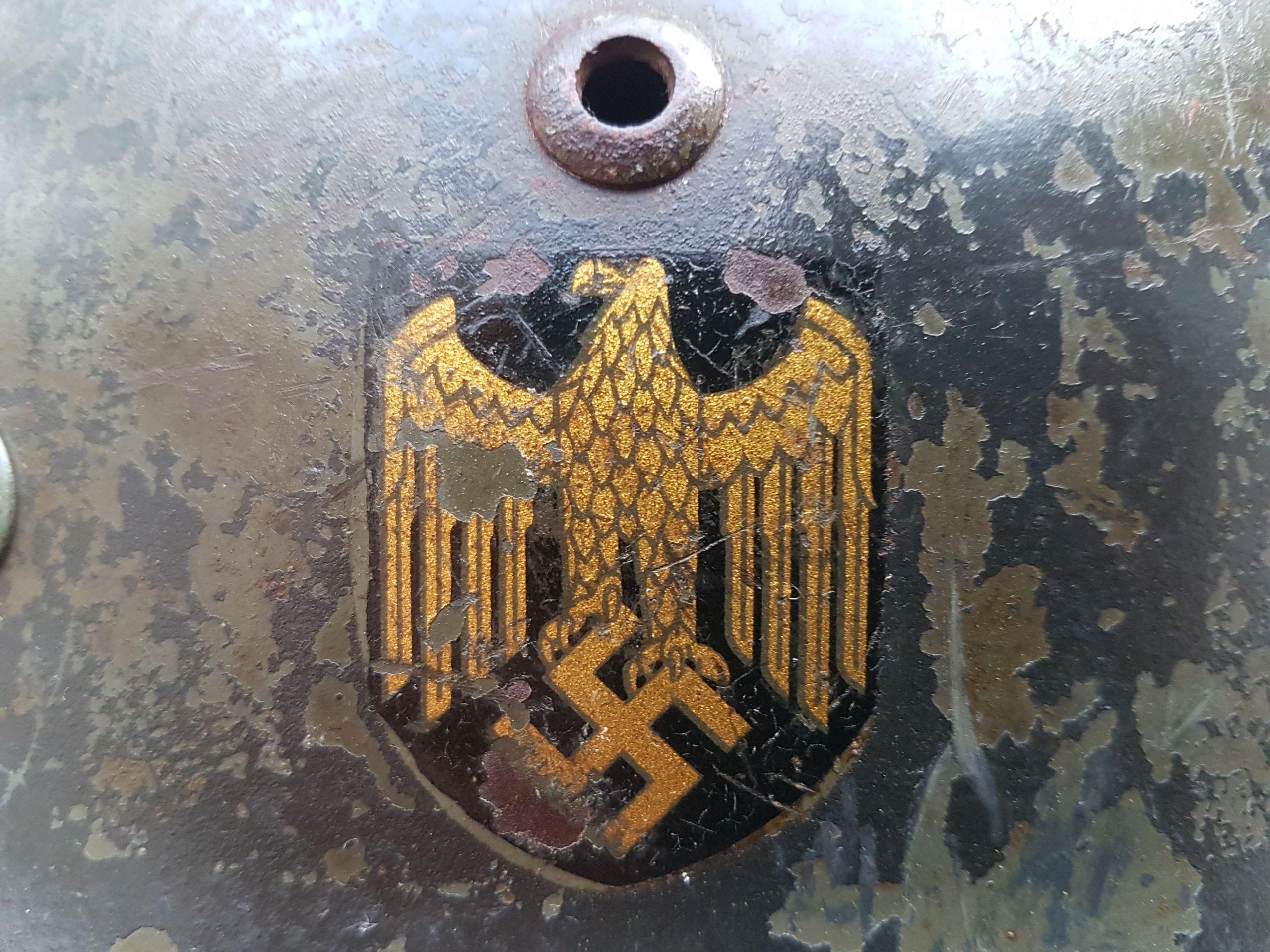 M35 Kriegsmarine peinture 'de batiment' 20200111