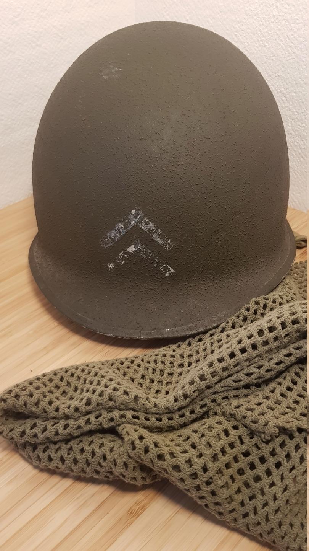 Filet pour casque USM1 20201124