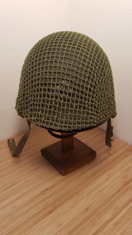 Filet pour casque USM1 20210110
