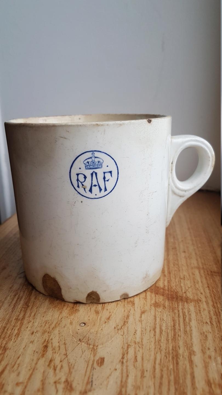 Mug Royal Air Force Mug_ra10