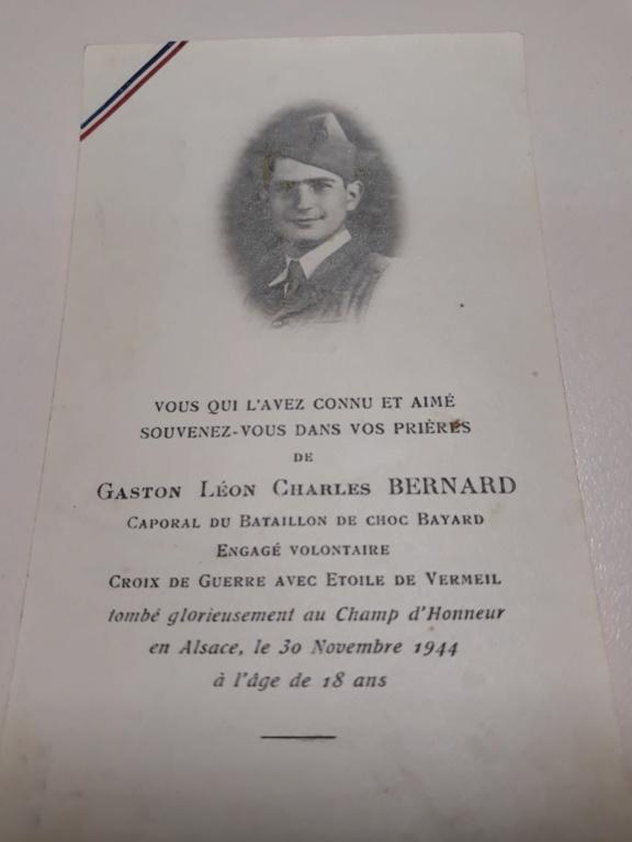 Bataillon de choc Bayard 20191210