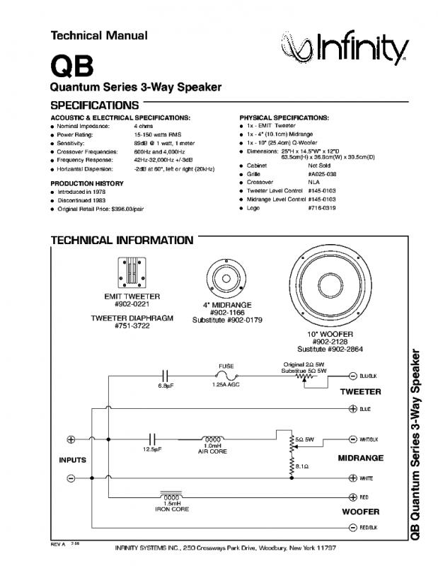 Diffusori impianto entry level Imagep10