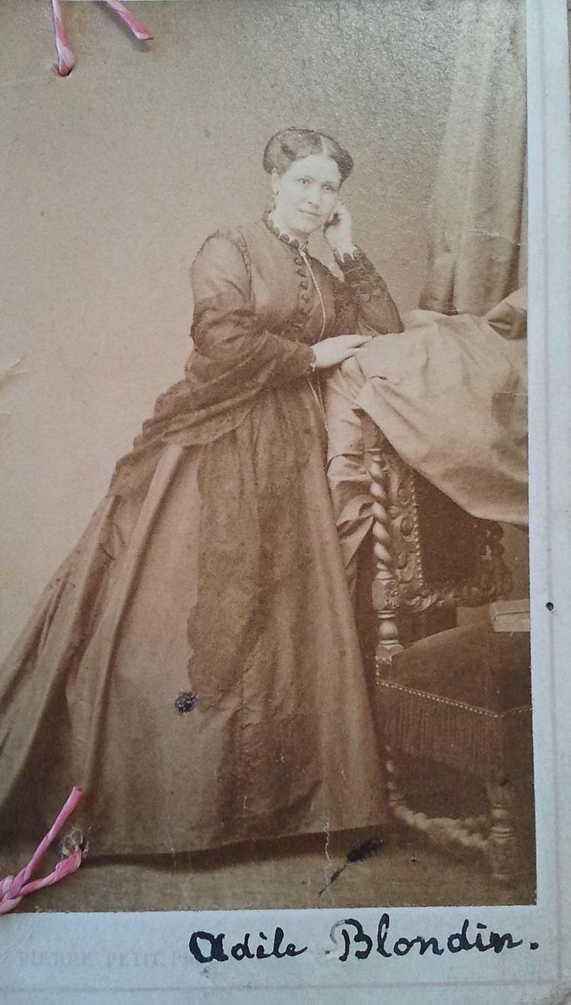 Victor-Joseph Prévost - le boucher de la Chapelle - 1880 2021-010