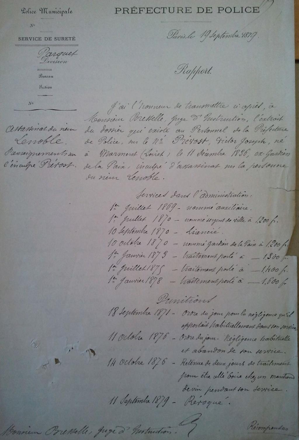 Victor-Joseph Prévost - le boucher de la Chapelle - 1880 _copie11