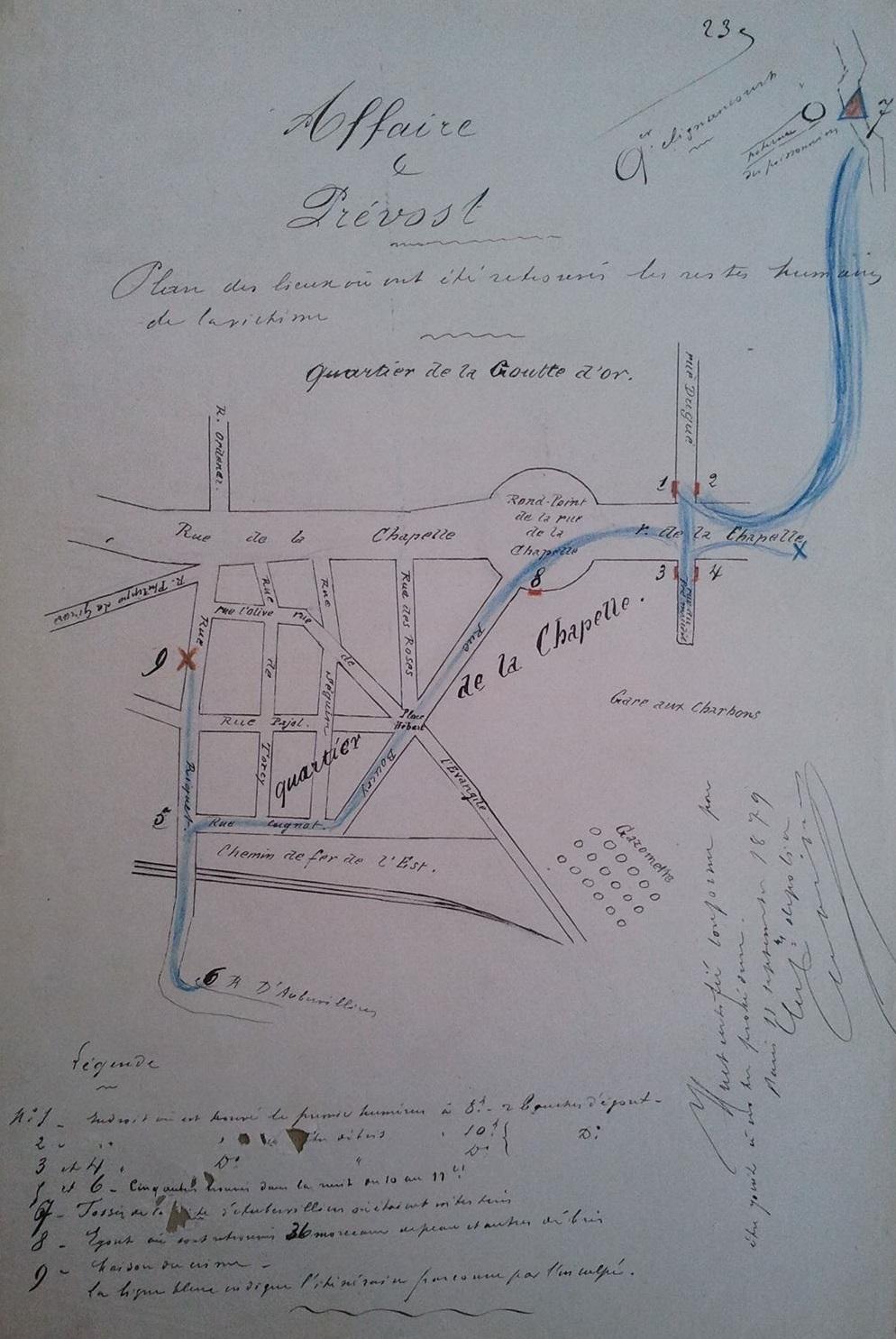 Victor-Joseph Prévost - le boucher de la Chapelle - 1880 _copie20