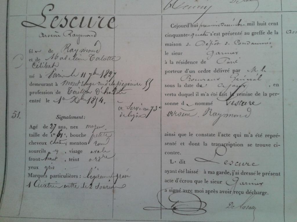 Lescure (Paris, 1855) Ecrou_28