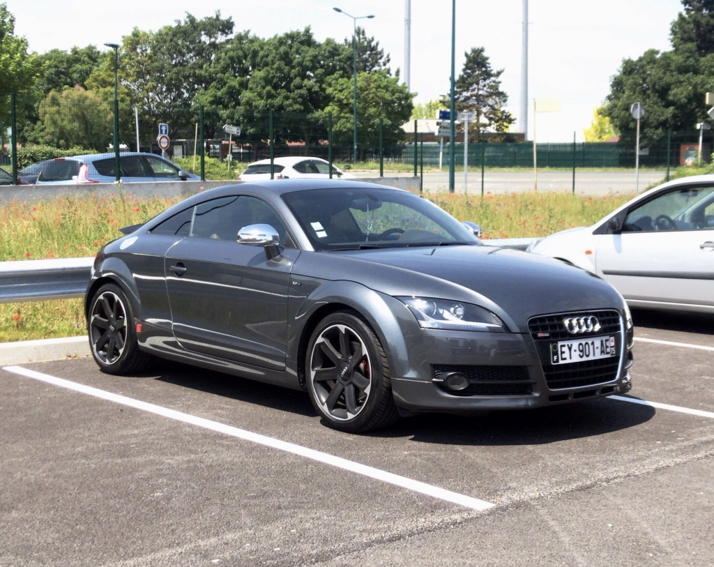 Nouveau TTiste Audi_t10