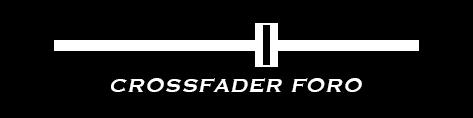 Crossfader