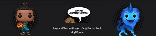 Raya et le dernier dragon 00012110
