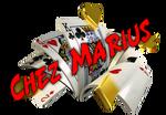 Chez Marius tournoi de belote sur mundi Bloggi10