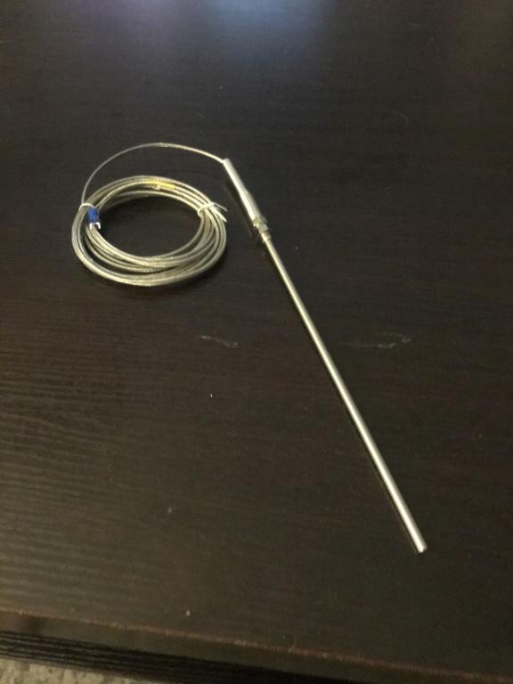 Thermomètre électroniques evaporateur Cb121410