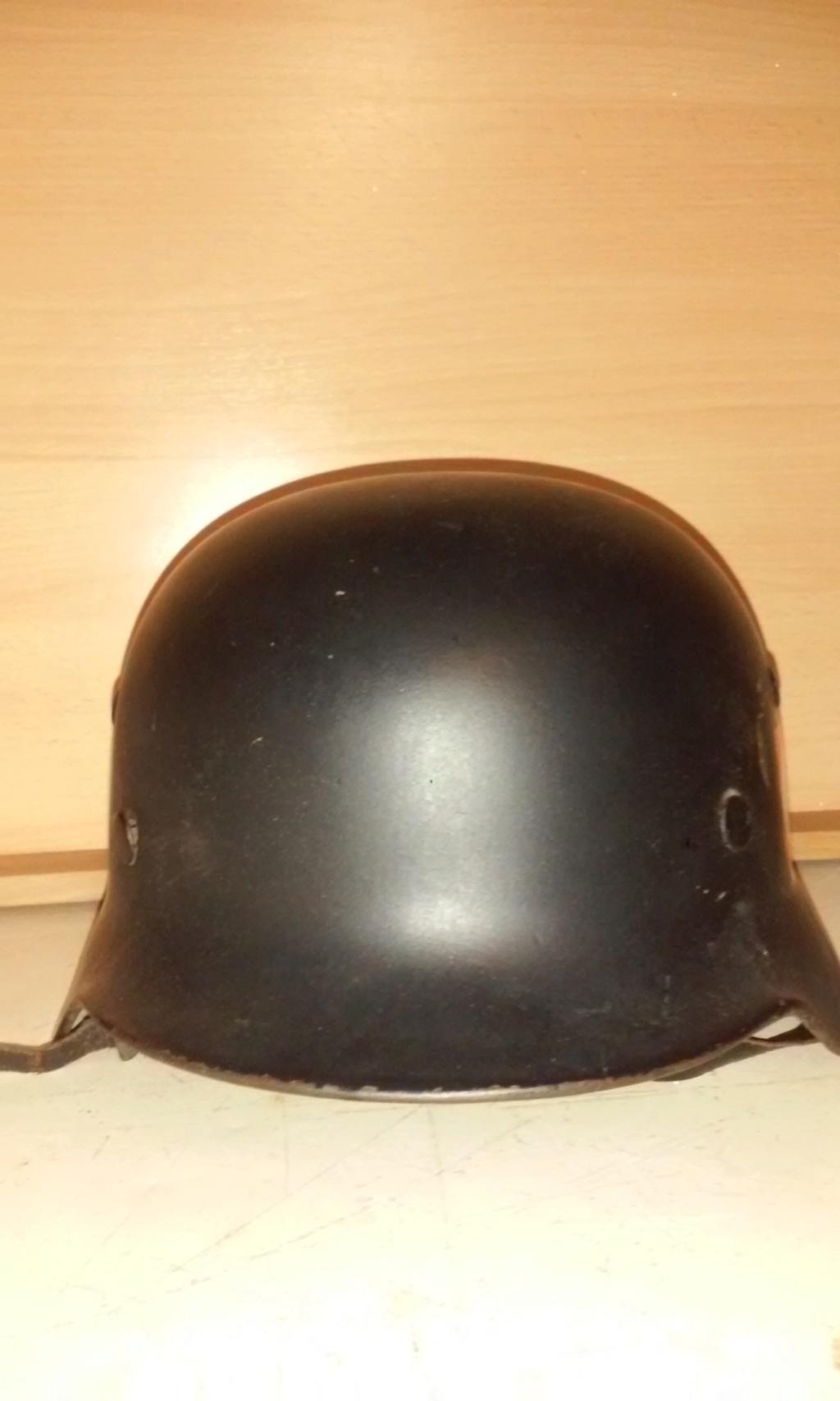 Casque Waffen SS 20200221