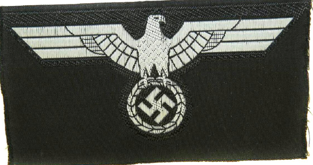 Aigle de poitrine Panzer Truppe Aigle_10