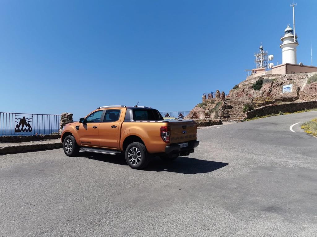 Ford Ranger España - Portal Inboun11