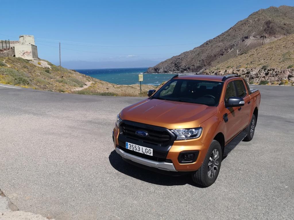Ford Ranger España - Portal Inboun12