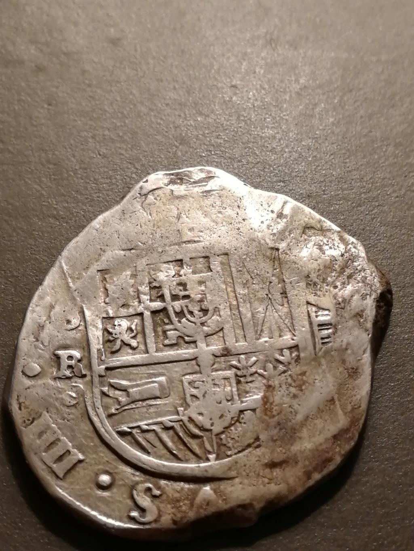 Felipe III o IV Img_2036