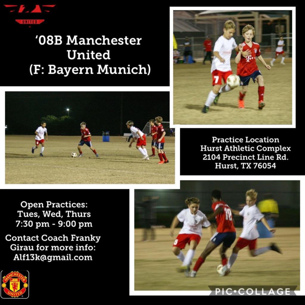 Manchester United 08B (F: Bayern Munich) Open Practices Img_3810