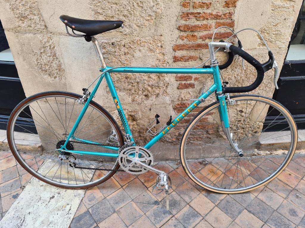 Restauration Peugeot PFN10 de 1980 20200812