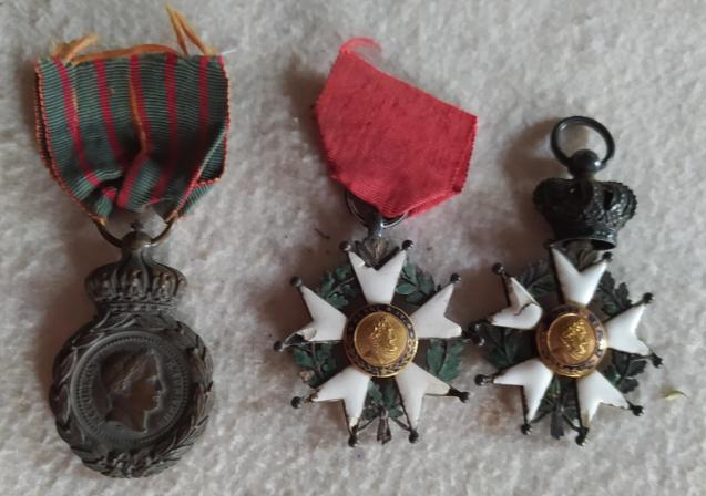 Datation Médailles Mzodai10