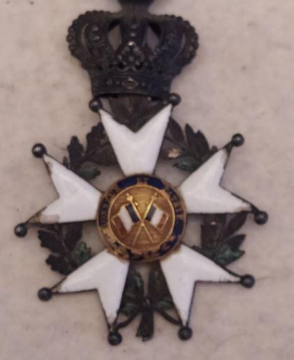 Datation Médailles Mzodai18