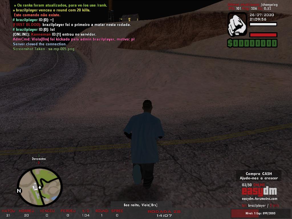 Abuso de admin (brazilplayer) Sa-mp-10