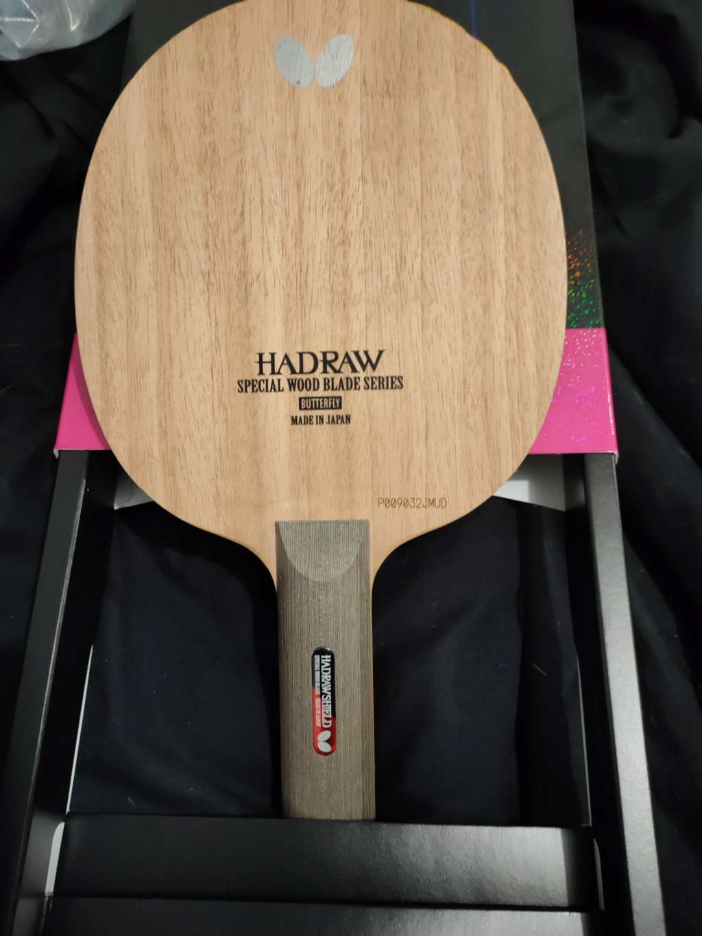 Butterfly hadraw Shield + picot p1r Img20216