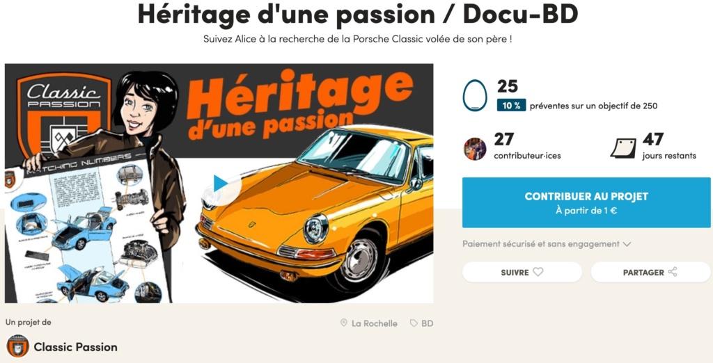 Une BD sur les Porsche Classic! Captur18