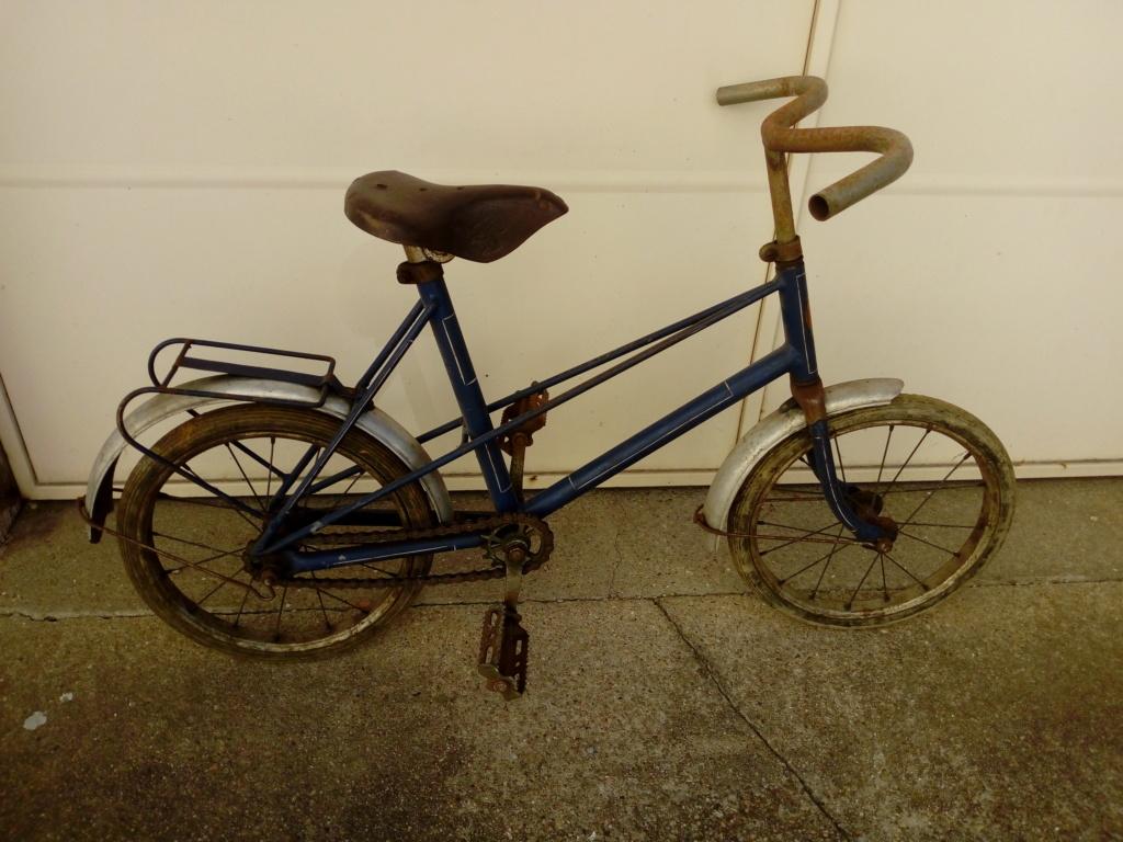 """Vélo enfant """"Clec"""" Img_2010"""
