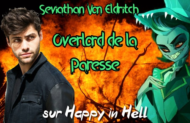 Happy in Hell 12555310