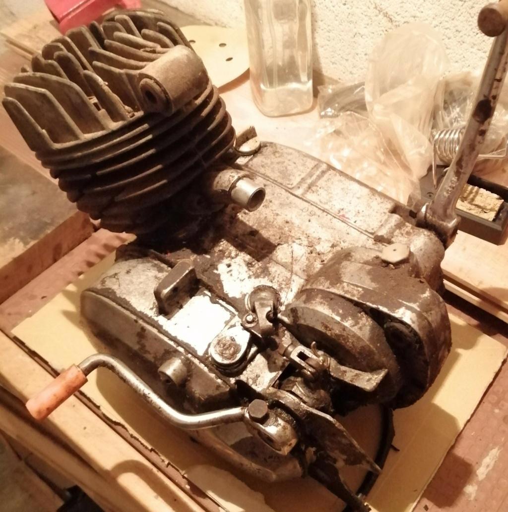 antorcha - Renovación Antorcha del 76 A10