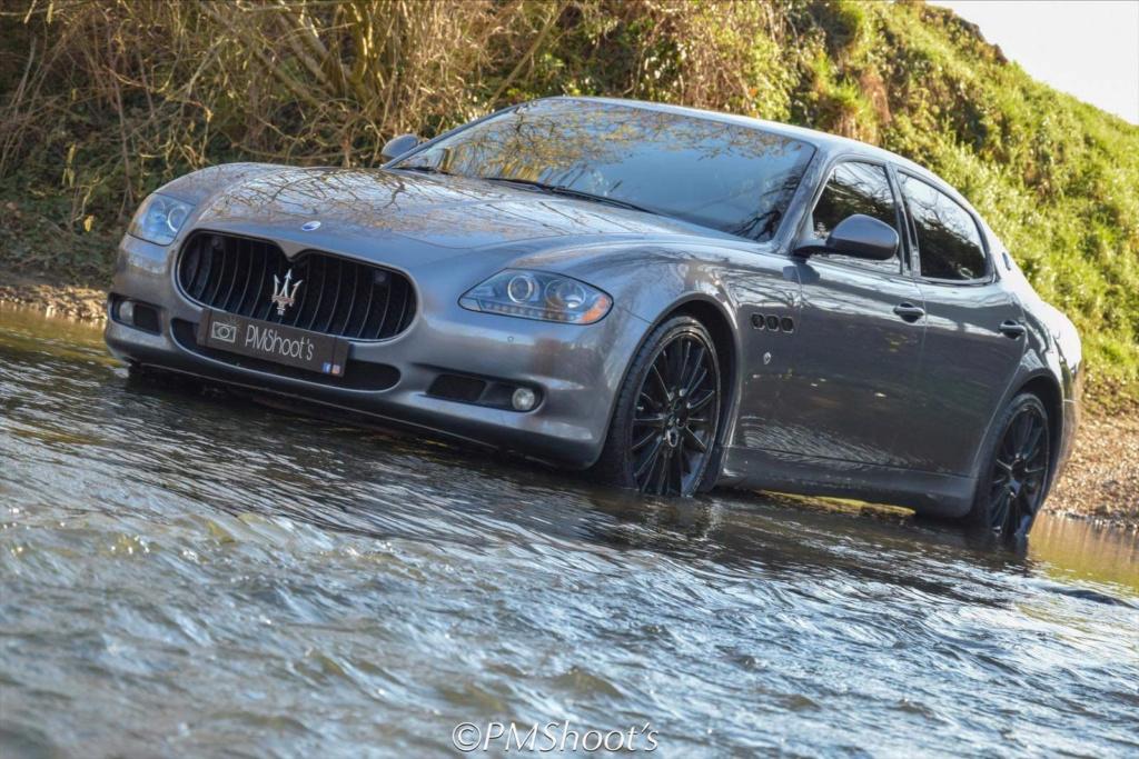Maserati quattroporte Sport GTS Award Édition  1acedc10