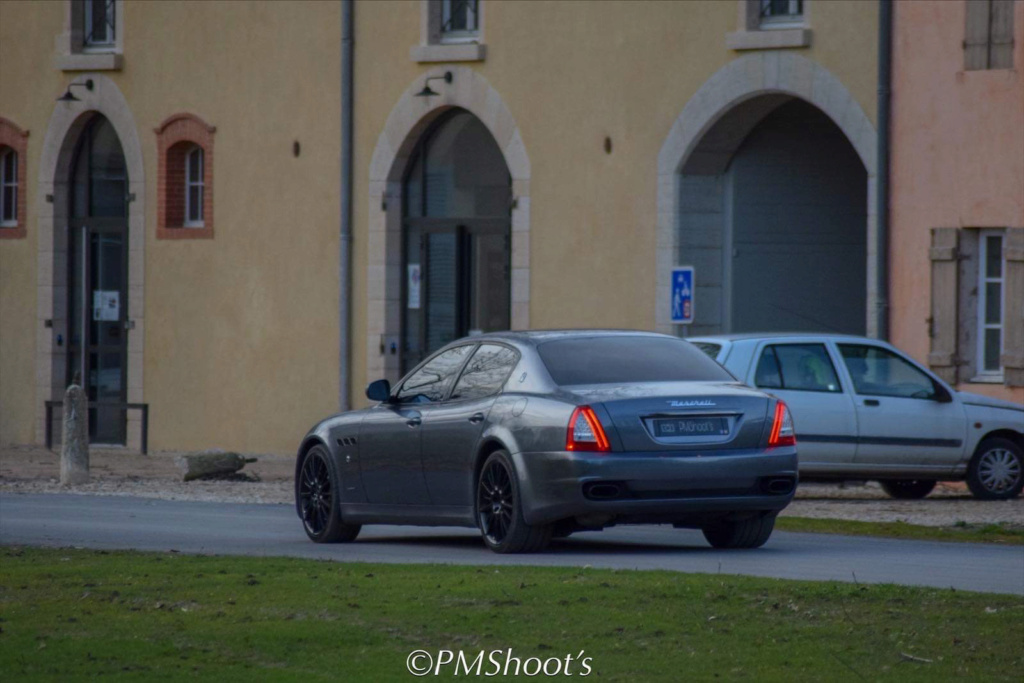 Maserati quattroporte Sport GTS Award Édition  7900b510
