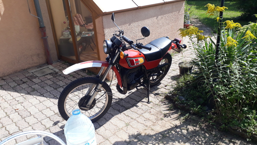ma DTMX 400 20210810