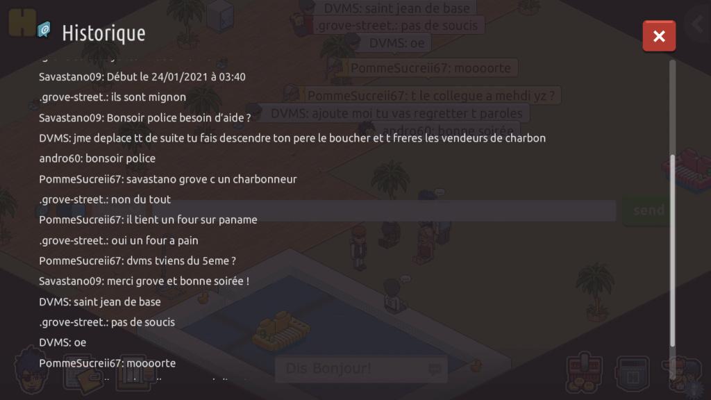 (P.N) Rapports de Patrouilles de Savastano09 58ea3310