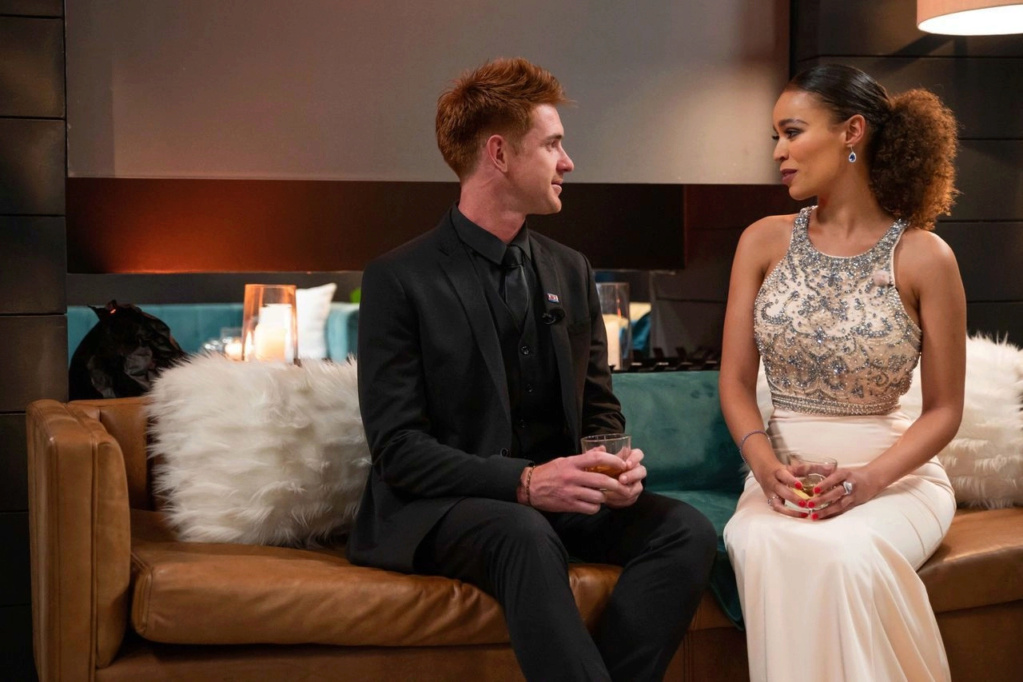 Bachelorette South Africa - Qiniso Van Damme - S/Caps - Media - Vids - NO Discussion - *Sleuthing Spoilers* 16147819