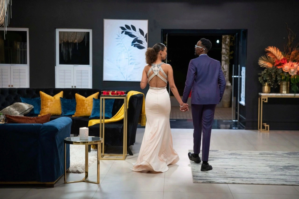 Bachelorette South Africa - Qiniso Van Damme - S/Caps - Media - Vids - NO Discussion - *Sleuthing Spoilers* 16147820