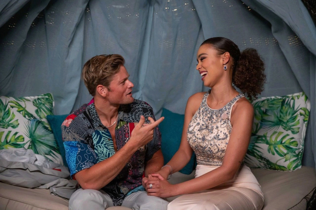 Bachelorette South Africa - Qiniso Van Damme - S/Caps - Media - Vids - NO Discussion - *Sleuthing Spoilers* 16147824