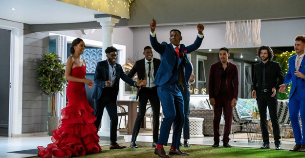 Bachelorette South Africa - Qiniso Van Damme - Contestants - NO Discussion - *Sleuthing Spoilers* - Page 2 A10