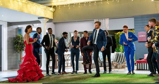 Bachelorette South Africa - Qiniso Van Damme - Contestants - NO Discussion - *Sleuthing Spoilers* - Page 2 D10