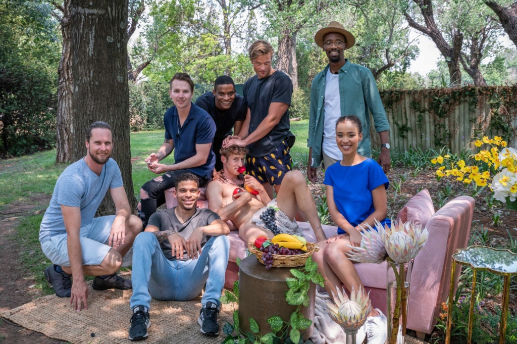 Bachelorette South Africa - Qiniso Van Damme - Contestants - Discussion - *Sleuthing Spoilers* - Page 6 Date_412
