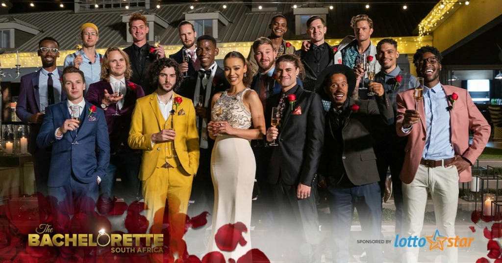 Bachelorette South Africa - Qiniso Van Damme - Contestants - Discussion - *Sleuthing Spoilers* - Page 6 Evizvh10