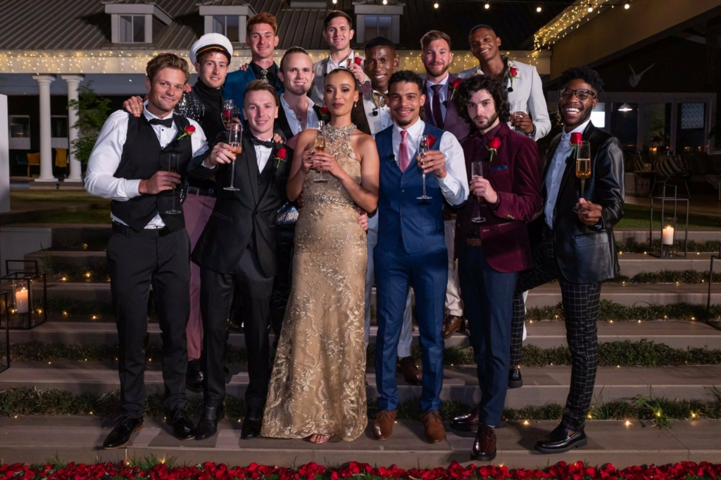 Bachelorette South Africa - Qiniso Van Damme - Contestants - NO Discussion - *Sleuthing Spoilers* Ewotlk11