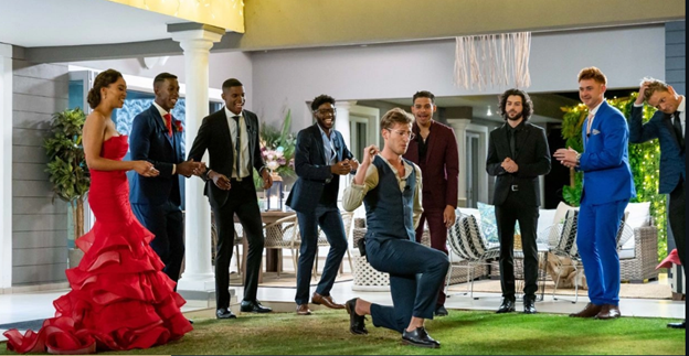 Bachelorette South Africa - Qiniso Van Damme - Contestants - NO Discussion - *Sleuthing Spoilers* - Page 2 F10