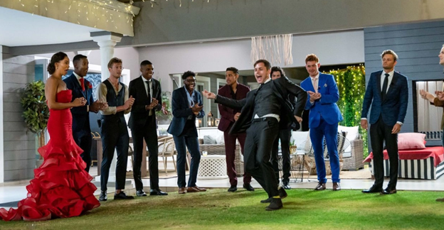 Bachelorette South Africa - Qiniso Van Damme - Contestants - NO Discussion - *Sleuthing Spoilers* - Page 2 Ff10