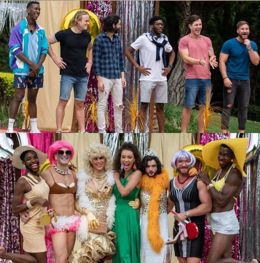 Bachelorette South Africa - Qiniso Van Damme - Contestants - Discussion - *Sleuthing Spoilers* - Page 6 Gd511