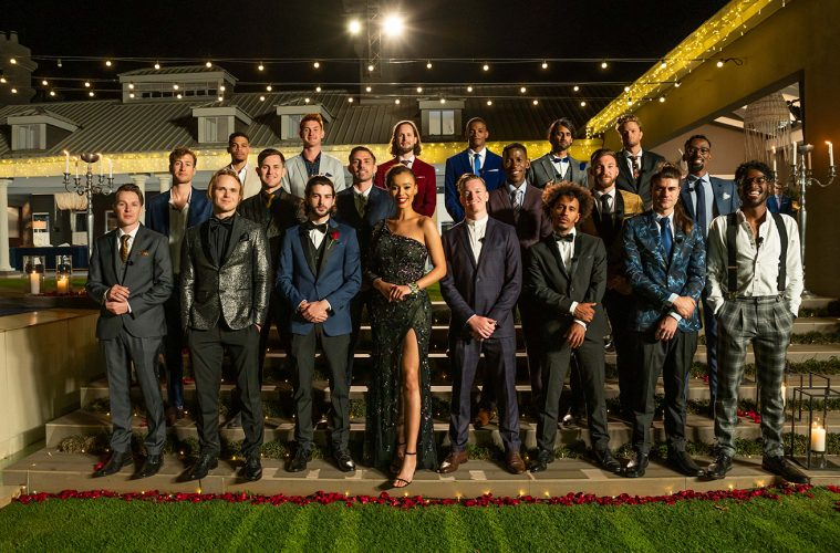 Bachelorette South Africa - Qiniso Van Damme - Contestants - NO Discussion - *Sleuthing Spoilers* Group10