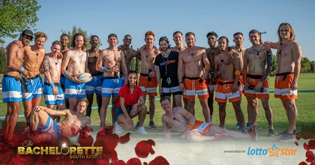 Bachelorette South Africa - Qiniso Van Damme - Contestants - Discussion - *Sleuthing Spoilers* - Page 5 Image12