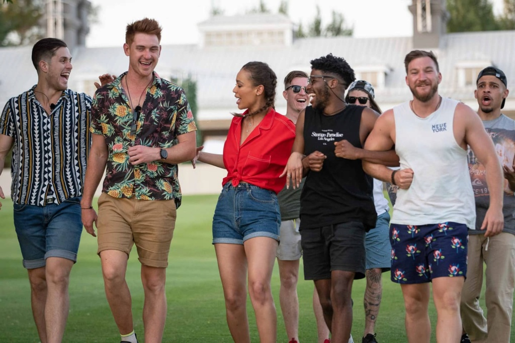 Bachelorette South Africa - Qiniso Van Damme - Episodes - Discussion - *Sleuthing Spoilers* - Page 4 Image211
