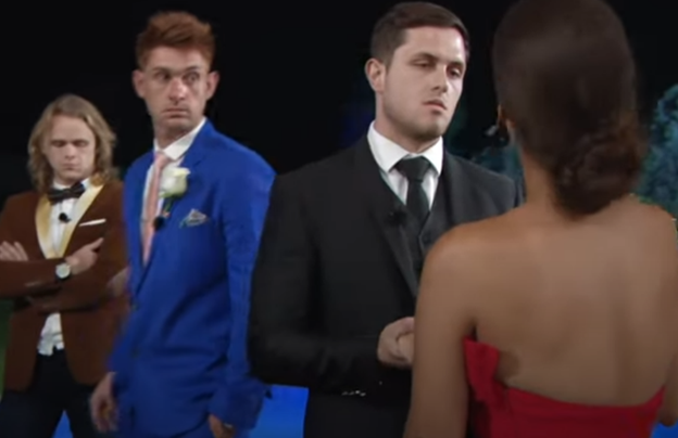 Bachelorette South Africa - Qiniso Van Damme - S/Caps - Media - Vids - NO Discussion - *Sleuthing Spoilers* - Page 3 J10