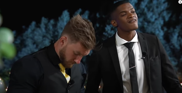 Bachelorette South Africa - Qiniso Van Damme - S/Caps - Media - Vids - NO Discussion - *Sleuthing Spoilers* - Page 3 O10